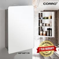 CORRO High Quality SUS304 Multiple Purpose Mirror Cabinet