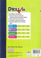 DRILL IN ENGLISH YEAR 2 KSSR
