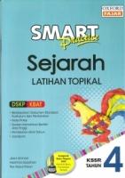 SMART PRACTICE SEJARAH TAHUN 4 KSSR