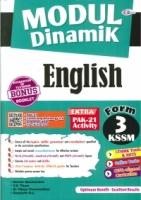 MODUL DINAMIK ENGLISH FORM 3 KSSM