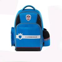 CAMBRIDGE SCHOOL BAG KQ18052 BLUE