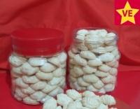 Yummy Kuih Bangkit