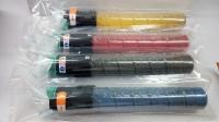 Ricoh Aficio MP C2500/MP C3000 Black, Cyan, Yellow, Magenta (1 Set) Toner Cartridge