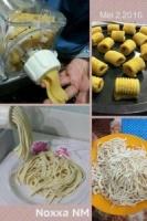 Noxxa Noodle Maker