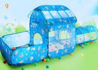 Mini Fish House Long Tent