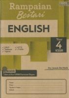 RAMPAIAN BESTARI ENGLISH YEAR 4 KSSR