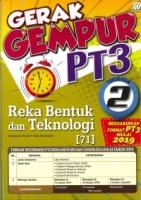 GERAK GEMPUR REKA BENTUK DAN TEKNOLOGI TINGKATAN 2 PT3