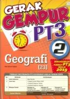 GERAK GEMPUR GEOGRAFI TINGKATAN 2 PT3