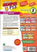GERAK GEMPUR GEOGRAFI TINGKATAN 1 PT3