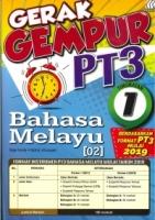 GERAK GEMPUR BAHASA MELAYU TINGKATAN 1 PT3