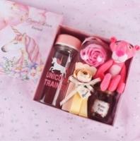 Unicorn Bottle Set