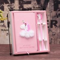 Unicorn Book Set