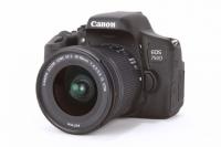 CANON EOS 750D DIGITAL CAMERA