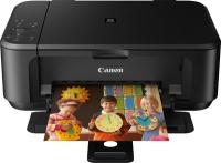 canon pixma mg3570 aio printer (red)