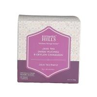 [Tea] Rhymba Hills Java Tea Blend (Blend Misai Kucing and Ceylon Cinnamon) 20 sachets