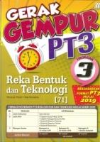 GERAK GEMPUR REKA BENTUK DAN TEKNOLOGI TINGKATAN 3 PT3