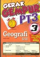 RERAK GEMPUR GEOGRAFI TINGKATAN 3 PT3