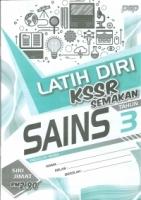 LATIH DIRI SAINS TAHUN 3(2019)