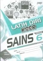 LATIH DIRI SAINS TAHUN 6(2019)