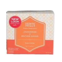 Rhymba Hills® Reevitalise Tea (Lemongrass, Bentong Ginger) 10 Sachets