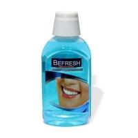 Befresh Herbal Mouthwash (Alcohol Free) 200ml