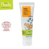 Buds Everyday Organics : Infant Cream