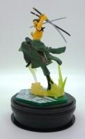 FIGUARTS ZERO Roronoa Zorro One Piece Action Figure (16CM)