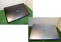 (USED) ASUS X541N (Black / Silver)