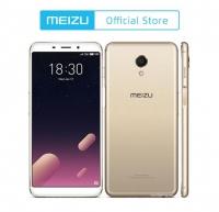Meizu M6s Gold [5.7', 3GB RAM + 32GB ROM] - Original Meizu Malaysia Set