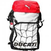 Hot Selling✅Backpack DUCATI X Puma Motorcycle Riding Waterproof Helmet Bag