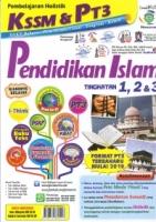 HOLISTIK KSSM&PT3-PENDIDIKAN ISLAM TINGKATAN 1,2&3