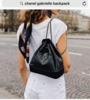 Pre-order: Gabriel Backpack (Premium)*Wholesale*