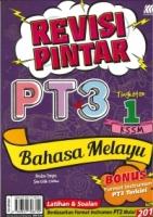 REVISI PINTAR BAHASA MELAYU TINGKATAN 1 PT3 KSSM 2019