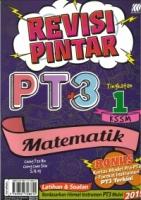 REVISI PINTAR MATEMATIK TINGKATAN 1 PT3 KSSM 2019