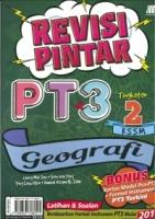 REVISI PINTAR GEOGRAFI TINGKATAN 2 PT3 KSSM 2019