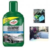 Turtle Wax Clearvue Rain Repellent T-52813