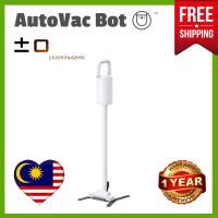 Plus Minus Zero Handheld Vacuum Cleaner XJC-Y010