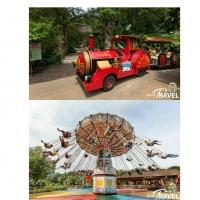 [Hotel Stay/Package] 2D1N Sunway Lost World Hotel FREE Lost World Theme Park + Hotspring Entrance + Breakfast (Ipoh) Travel Period: Super Peak Season