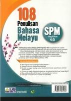 108 PENULISAN BAHASA MELAYU TINGKATAN 4&5 SPM