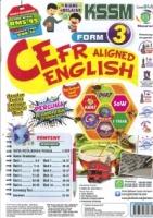 RIANG BELAJAR CEFR ALIGNED ENGLISH FORM 3 KSSM