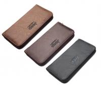 JEEP Zip Around Long Purse Wallet