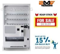 (RECONDITION) SANDEN/NATIONAL CAN VENDING MACHINE - 30 slot