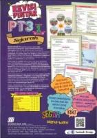 REVISI PINTAR SEJARAH TINGKATAN 1 PT3 KSSM 2019