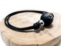 King of Wood Penawar Hitam Bracelet