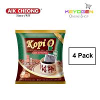 Aik Cheong Kopi O Original (4 Pack)