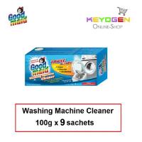 Goodmaid Washing Machine Cleaner 100g x 9 sachets