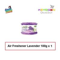 Goodmaid Air Freshener Lavender 100g x 1 Gel