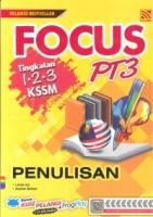 FOCUS PENULISAN TINGKATAN 1.2.3 KSSM PT3