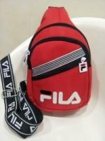FASHION FILA CROSS BODY BAG( ready stock)