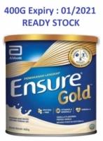 Ensure Gold Vanilla Flavoured 400g